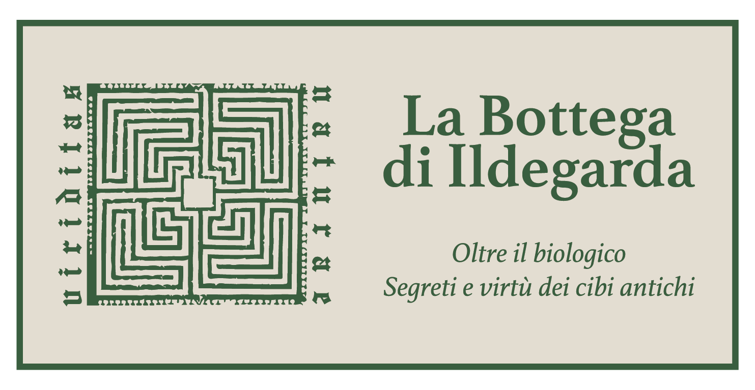 La Bottega di Ildegarda